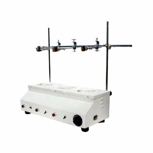 Soxhlet Extraction Unit Heater Unit (Without Glass Parts)