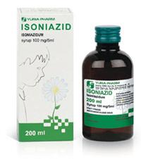 Isoniazid Syrup
