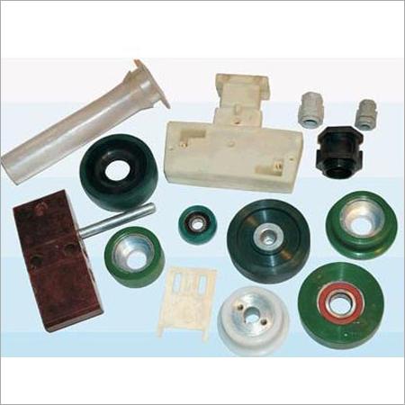 Plastic Textile Components