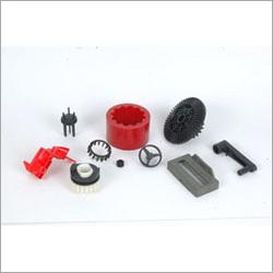 Plastic Machinery Parts