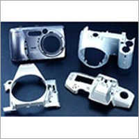 Industrial Electronic Plastic Parts