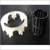 Plastic Bearing Cover