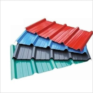 Roofing Profile Sheet