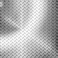MS Chequered Plate