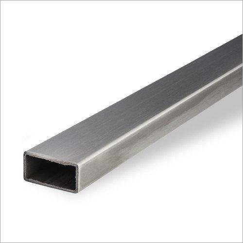 Stainless Steel 316 Rectangular Pipe