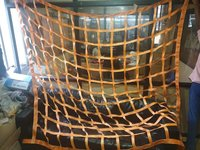 Webbing container Net