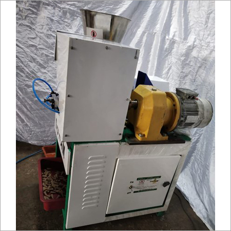 Backflow Dhoop Cone Makiing Machine