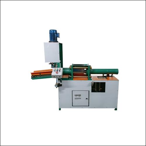 Hydraulic Cone Dhoop Making Machine
