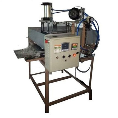 Tealight Cup Filling Machine
