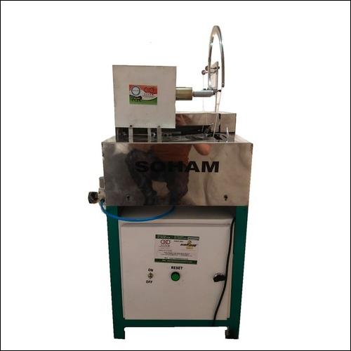 Agarbatti Bundling Machine