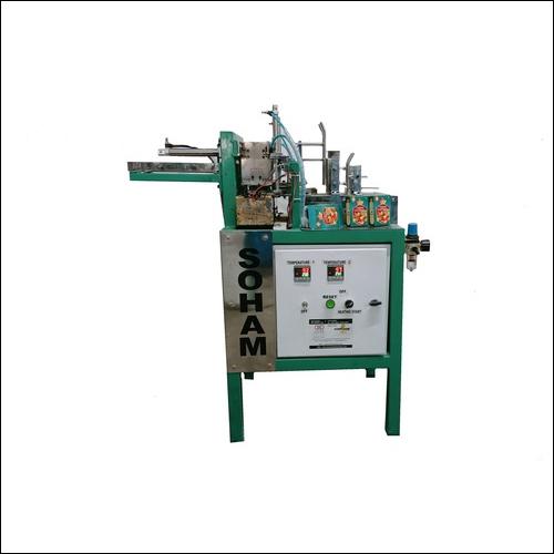 Adjustable Box Gluing Machine