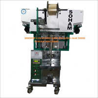 Flora Dhoopbatti Counting & Packing Machine