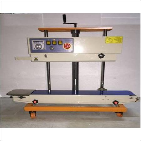M.S. Band Sealer Machine (5kg)