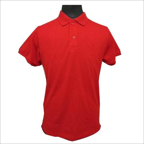 Poly Cotton T-shirts