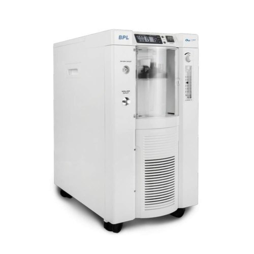 BPL  Oxy 5 Neo Oxygen Concentrator