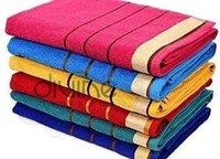 Pack of 6 Divine Overseas Joy Bath Towel