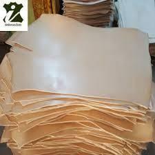 Full Veg Sole Leather