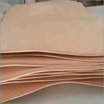 Saddle Brown Leather Fabric
