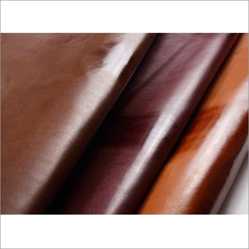 Cabretta Brown Leather
