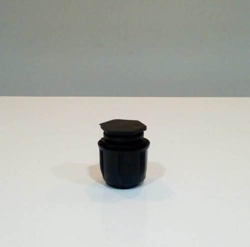 32mm Drip Compression End Cap