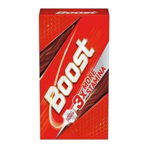 Boost Health, Energy & Sports Nutrition Drink - 500 G