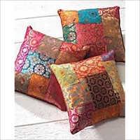 Rajasthani Cushion Cover
