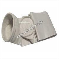 PTFE Membrane Fiber Glass Filter Bag