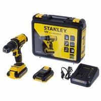 Stanley 18V Li-ion Drill Driver  SCD20S2K
