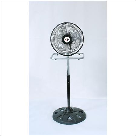 SS-1010NB10 2-in-1 Electrical Stand& Desk Fan