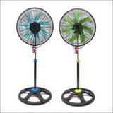 SS-1816GBP-7ABS18 1in1 Electrical Stand Fan
