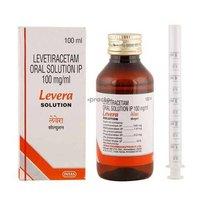 Levetiracetam Solution