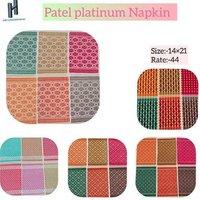 Patel Napkin  14x21