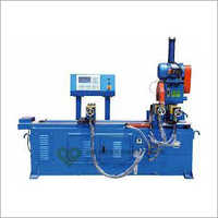 Automatic Pipe Cutting