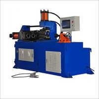 Hydraulic Pipe Reducing Machine