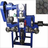Mechanical Ring Making Machine