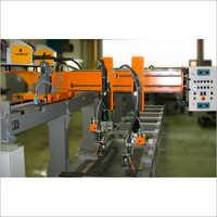 Automatic Mig Welding