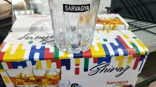 Shiraj Glass