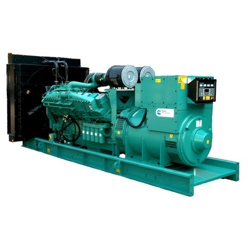 Cummins 1800 kVA Three Phase Silent Diesel Generator