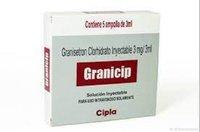 Granicip 1 DT Tablet(Granisetron (1mg)