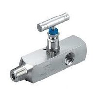 Stainless Steel Lagging Extension Guage Root Valves