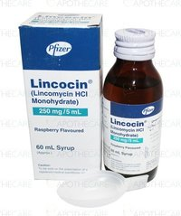 Lincomycin Syrup