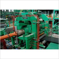 CR ROLLING MILL