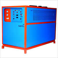 Industrial Water Cooled Reciprocating Chiller