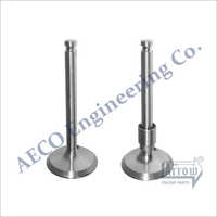 ENGINE VALVE (INLET AND EXHAUST) BLACKSTONE OP; 26 H.P.