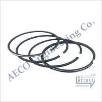 T C Piston Ring Set Lombardini Lda 450 Lda 510