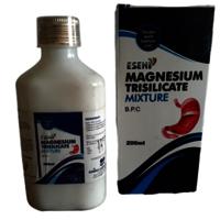 Magnesium Trisilicate Syrup