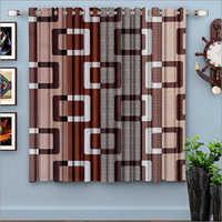 Knitting Curtain