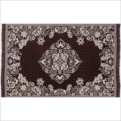 Chenille Floor Carpet