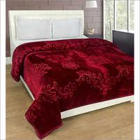 Luxury Mink Blanket