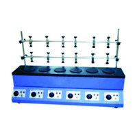Soxhlet Extraction Units Hot Plate Type